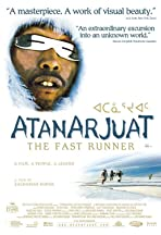 Atanarjuat: The Fast Runner