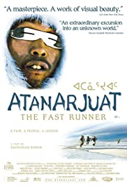 Atanarjuat: The Fast Runner Poster