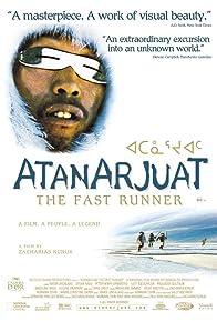 Primary photo for Atanarjuat: The Fast Runner
