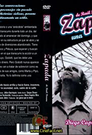 Zapada, una comedia beat Poster