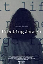 Creating Joseph Poster
