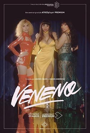 Download Veneno 2020 torrent full movie HD FlixTV