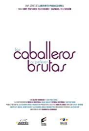 Los caballeros las prefieren brutas Poster - TV Show Forum, Cast, Reviews