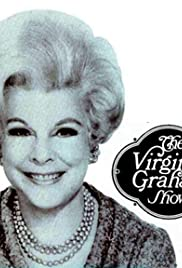 The Virginia Graham Show Poster