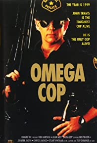 Primary photo for Omega Cop