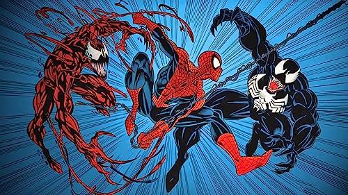 Will a Venom & Spider-Man Crossover Cause Maximum Carnage?