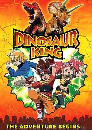 Where to stream Dinosaur King