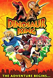 Dinosaur King Poster