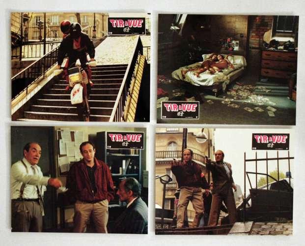 Tir à vue (1984)