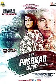 The Pushkar Lodge (2020) HDRip hindi Full Movie Watch Online Free