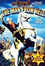 Reb Russell and Rebel in The Man from Hell (1934)