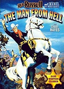 The Man from Hell full movie download in hindi