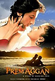 Prem Aggan Poster