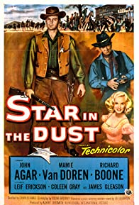 Primary photo for Star in the Dust