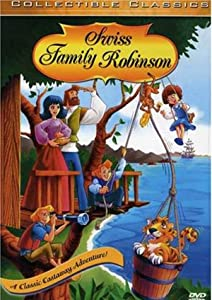 Latest movies hollywood free download Swiss Family Robinson Canada [h264]