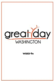 Great Day Washington Poster