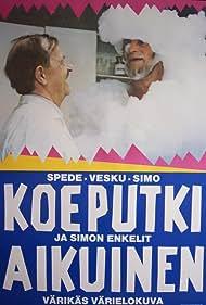 Koeputkiaikuinen ja Simon enkelit (1979)