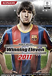 Pro Evolution Soccer 2011 (Video Game 2010) - IMDb