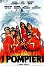 I pompieri (1985) Poster