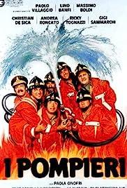 I pompieri(1985) Poster - Movie Forum, Cast, Reviews