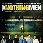 Poster for THE NOTHING MEN Starring Martin Dingle Wall