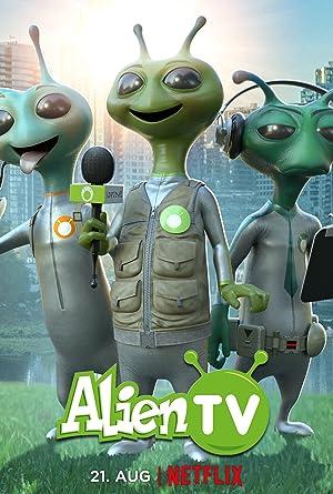 Truyền hình ngoài hành tinh - Alien TV