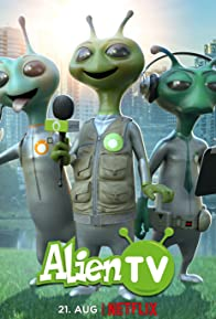 Primary photo for Alien TV
