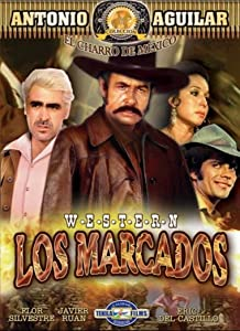 Bluray quality movie downloads Los marcados by [Mp4]