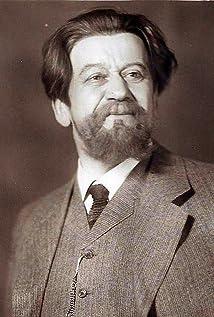 Leonid Leonidov Picture