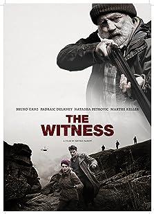 I Witness (II) (2018)