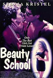 Beauty School Poster