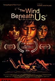 The Wind Beneath Us Poster