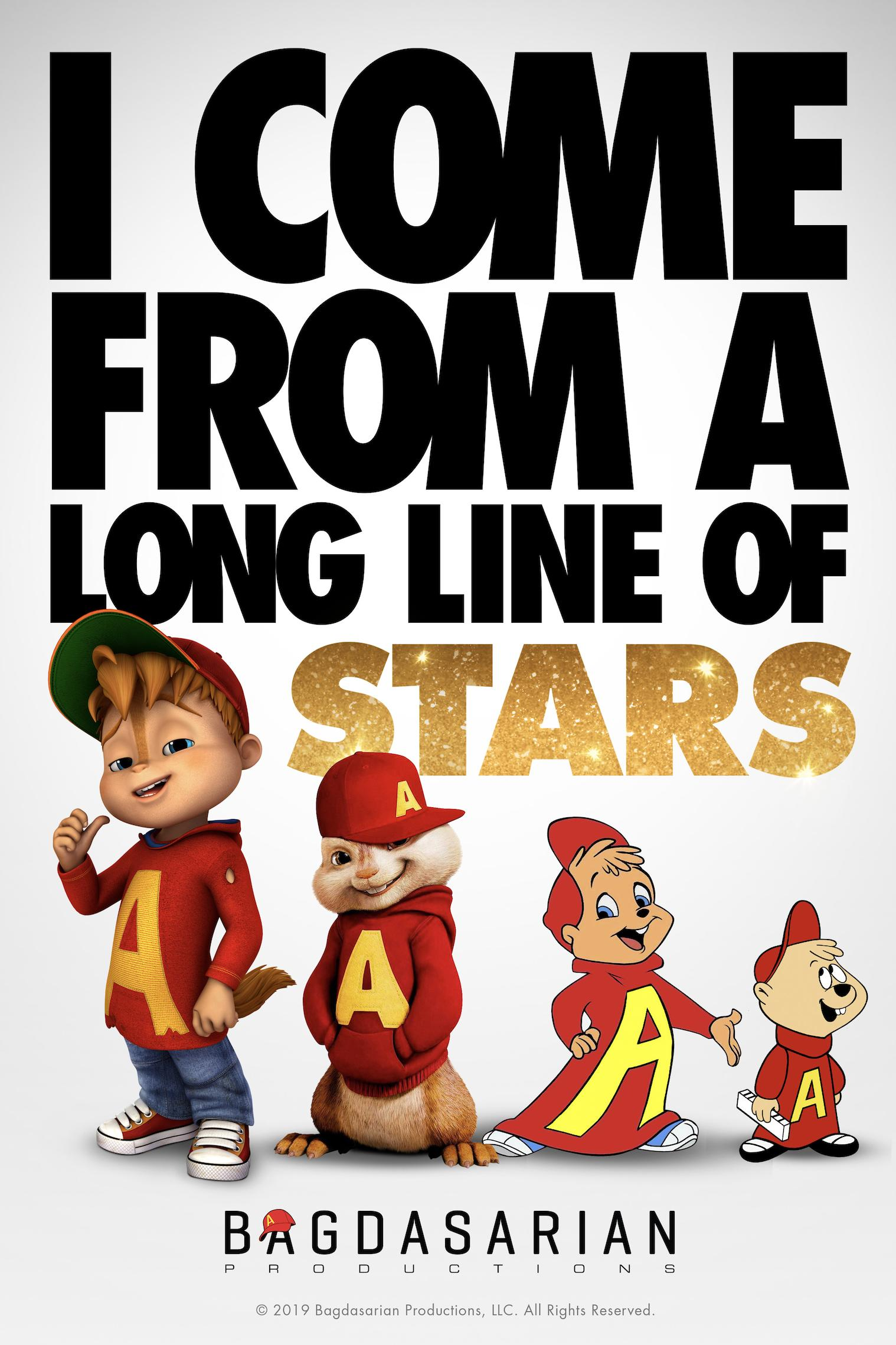 Alvinnn And The Chipmunks Tv Series 2015 Imdb