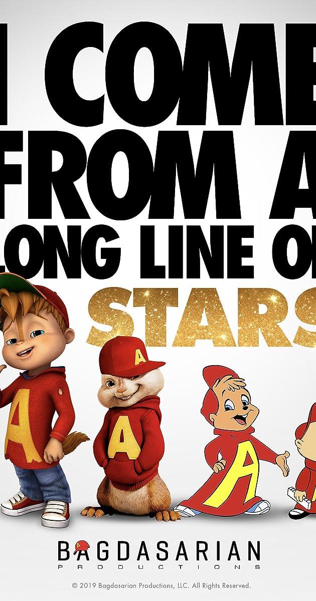 Alvinnn And The Chipmunks Tv Series 2015 Full Cast Crew Imdb
