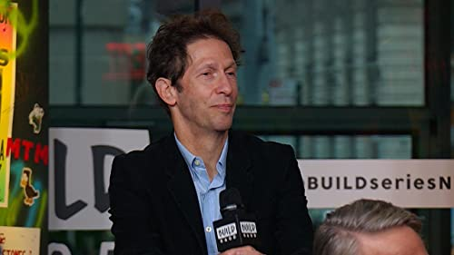 "BUILD: Tim Blake Nelson Was Obsessed with Opacity of His ""Watchmen"" Character"