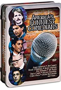 Primary photo for Laughing Out Loud: America's Funniest Comedians