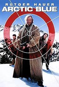 Rutger Hauer in Arctic Blue (1993)