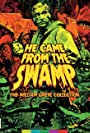 Interview: William Grefe on Arrow's 'He Came From the Swamp' boxset