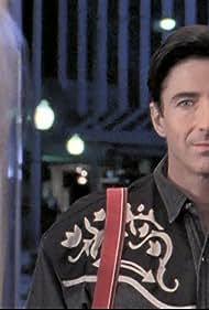 Lenny von Dohlen in Walker, Texas Ranger (1993)