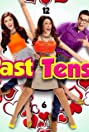 Past Tense (2014) Poster