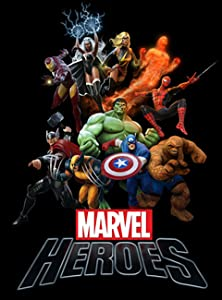 download Marvel Heroes