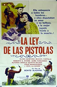Watch the movie for free La ley de las pistolas [2048x1536]