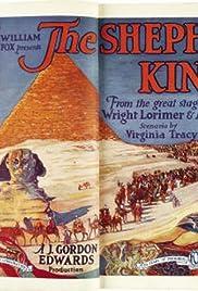 The Shepherd King Poster