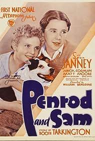 Penrod and Sam (1931) Poster - Movie Forum, Cast, Reviews