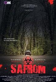 Safrom Poster
