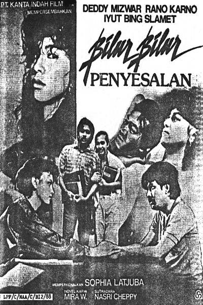 Bilur-bilur penyesalan ((1987))