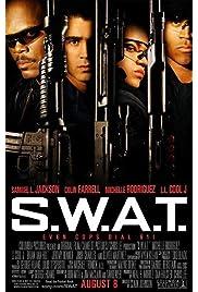 S.W.A.T. (2003) ONLINE SEHEN