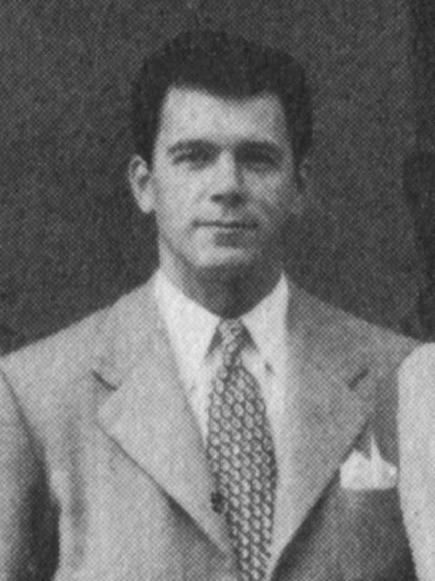 Lloyd Vaughan in Rabbit of Seville (1950)