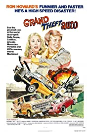 Grand Theft Auto (1977) filme kostenlos