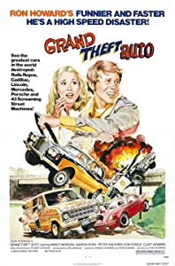 Movie downloading free Grand Theft Auto [h.264]